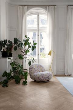 Pierre Paulin Pierre Paulin Pacha Lounge Chair - 1723467