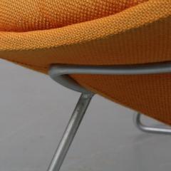 Pierre Paulin Rare F558 Chair Pierre Paulin by Artifort 1963 - 1001261