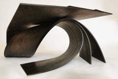 Pierre Renart Triple Wave Coffee Table - 2032918