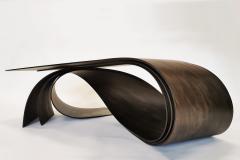 Pierre Renart Triple Wave Coffee Table - 2032920