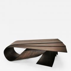 Pierre Renart Triple Wave Coffee Table - 2036689