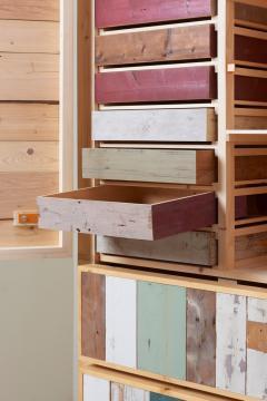 Piet Hein Eek Classic Cupboard in Scrapwood by Piet Hein Eek - 1027300