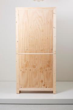 Piet Hein Eek Classic Cupboard in Scrapwood by Piet Hein Eek - 1027307