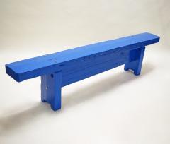 Piet Hein Eek One Beam Bench by Piet Hein Eek for The Future Perfect 2014 - 1303744