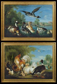 Pieter Casteels III PIETER CASTEELS III FLEMISH 1684 1749  - 1652820