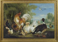 Pieter Casteels III PIETER CASTEELS III FLEMISH 1684 1749  - 1652821