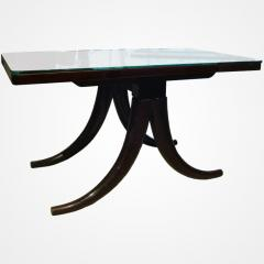 Pietro Chiesa Cocktail Table by Pietro Chiesa for Fontana Arte - 213474