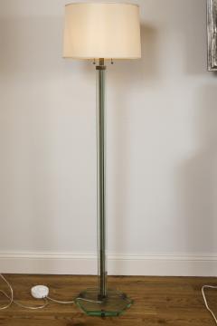 Pietro Chiesa Italian Deco Floor Lamp by Pietro Chiesa - 1250919