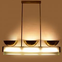 Pietro Chiesa Pietro Chiesa linea ceiling light - 988674