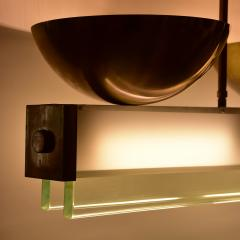 Pietro Chiesa Pietro Chiesa linea ceiling light - 988680