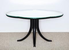 Pietro Chiesa Rare Early Cocktail Table by Pietro Chiesa for Fontana Arte - 604460