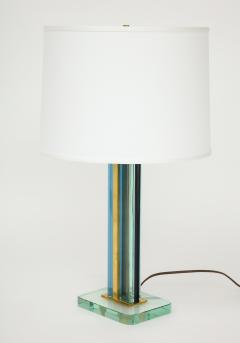 Pietro Chiesa Rare Table Lamp - 1316158