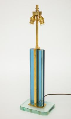 Pietro Chiesa Rare Table Lamp - 1316163