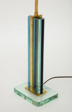Pietro Chiesa Rare Table Lamp - 1316167