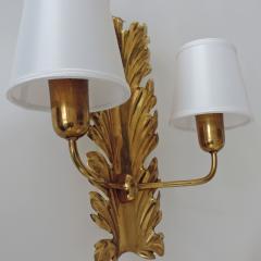 Pietro Chiesa Spledid Pietro Chiesa wall lamps for Fontana Arte Italy 1940s - 912500