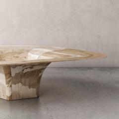 Pietro Franceschini Sculptural Dune Coffee Table by Pietro Franceschini - 1757569