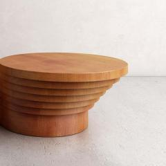 Pietro Franceschini Wood Slice Me Up Sculptural Coffee Table by Pietro Franceschini - 1758627