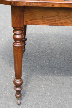 Pine Planked Refectory Table - 1463628