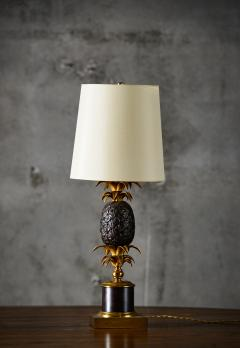 Pineapple Table Lamp - 327434