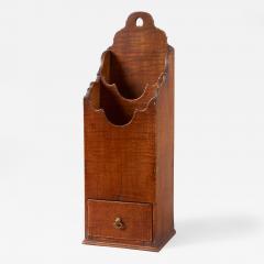 Pipe Box - 115476
