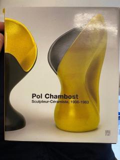Pol Chambost POL CHAMBOST CERAMIC EGG FRANCE C1977 - 2014245