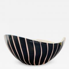 Pol Chambost Pol Chambost 1950s French Pottery Bowl - 2013110