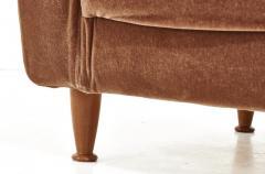 Poltrona Frau Madison Chair Italy - 2130911