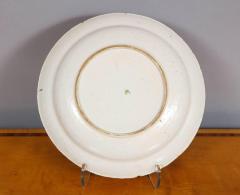 Polychrome Delft Deep Dish - 685823