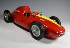 Porsche Type 360 Cisitalia Grand Prix Model Tether Race Car - 2107327
