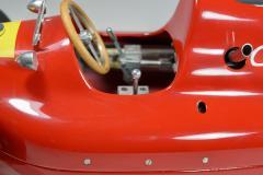 Porsche Type 360 Cisitalia Grand Prix Model Tether Race Car - 2107332