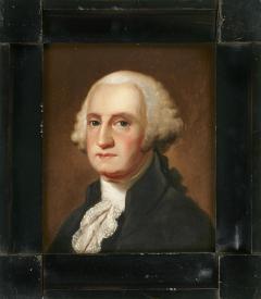 Portrait of George Washington - 332476