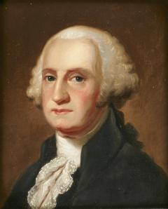 Portrait of George Washington - 332481
