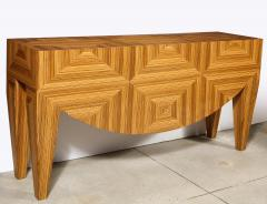 Post Modern Console Table - 1030536
