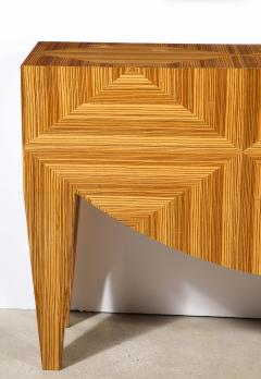 Post Modern Console Table - 1030538