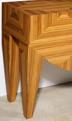 Post Modern Console Table - 1030542