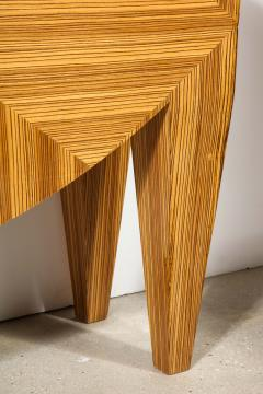 Post Modern Console Table - 1030545