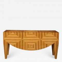 Post Modern Console Table - 1031226