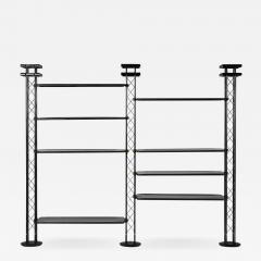 Post Modern Italian Shelve System Orezero 1980s - 2002412