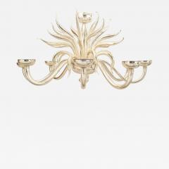 Post War Design Italian Venetian Murano Chandelier - 919205