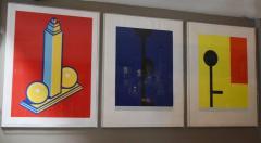 Posters Art Center College of Design by John Van Hamersveld - 195709
