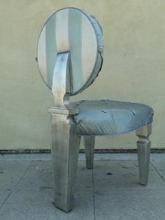 Postmodern Baroque Chair   333929