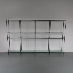 Poul Cadovius Large Abstracta System Cabinet by Poul Cadovius Denmark 1950 - 967342
