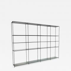Poul Cadovius Large Abstracta System Cabinet by Poul Cadovius Denmark 1950 - 968154