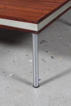 Poul Cadovius Poul Cadovius Rosewood coffee table - 1944876