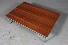 Poul Cadovius Poul Cadovius Rosewood coffee table - 1944885