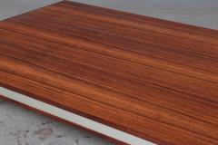 Poul Cadovius Poul Cadovius Rosewood coffee table - 1944888