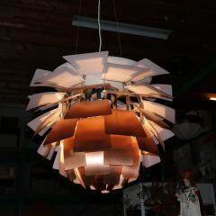 Poul Henningsen Artichoke Lamp by Poul Henningsen for Louis Poulsen Denmark 1960 - 1143737