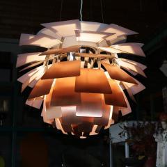 Poul Henningsen Artichoke Lamp by Poul Henningsen for Louis Poulsen Denmark 1960 - 1143750