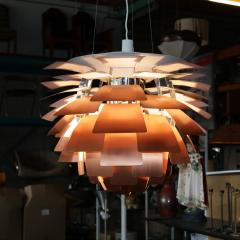 Poul Henningsen Artichoke Lamp by Poul Henningsen for Louis Poulsen Denmark 1960 - 1143760
