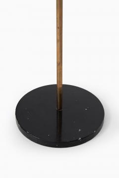 Poul Henningsen Floor Lamp Model PH 2 2 Water Pump Produced by Louis Poulsen - 1886675